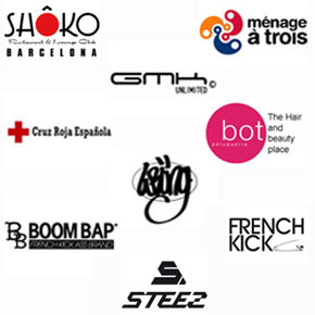 Sponsors & Colaboration