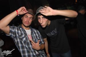 Cristian & Hugo