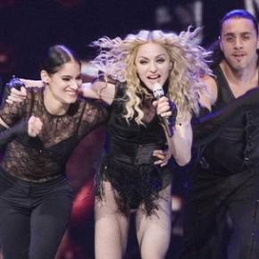 Yaman-Sofia Botella-Madonna-Shay-Capelton