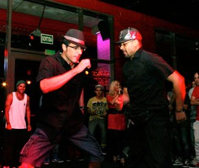 Fiesta Unity IV  Barcelona Dance