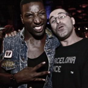 Ian McKenzie (Lady gaga's Tour 2012) & Philippe (Barcelona Dance)