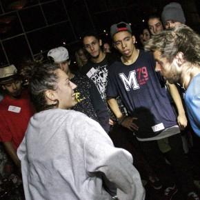 Fiesta Unity V - Hamza - Rocio - Pablo - Rick - Walid -David