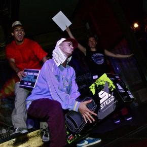 Fiesta Unity V - Ganador Concurso JDS13-Steez Adnan